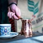 6 adımda gerçek Türk Kahvesi lezzeti!