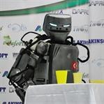 Akınsoft'dan Robot Fabrikası