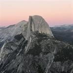 Amerika Yol Günlükleri - Yosemite National Park