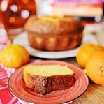 Aşırı Kolay Portakallı Kek!