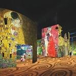 Atelier des Lumières: Kunst ganz multimedial