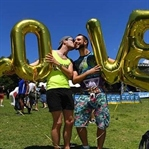 Australya'da Eşcinsel Evliliğe  %61'i 'EVET' Dedi