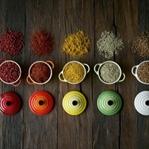 Baharatların Renkli Dünyasına Yolculuk Başlıyor...