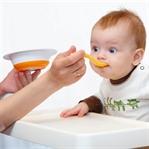 Bebekler için Pratik Tarhana Çorbası