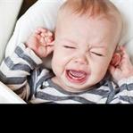 Bebeklerde kulak ağrısını geçirecek süper maddeler