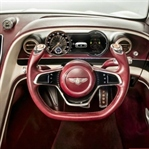 Bentley Elektrikli Araba Konseptini Tanıttı
