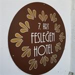 Bodrumun En Güzel Hoteli 7. Art Fesleğen Hotel