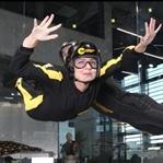 Bodyflying // Vom Fliegen und Fallen