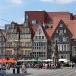 Bremen: Die schönsten Sehenswürdigkeiten