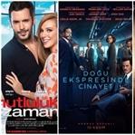 Bu Hafta Sinemalarda Hangi Filmler Var?