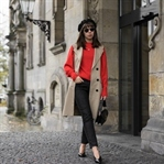 CASUAL-CHIC IM HERBST