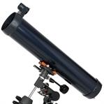 Celestron AstroMaster 76EQ Teleskop İncelemesi