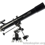 Celestron PowerSeeker 80EQ Teleskop İncelemesi