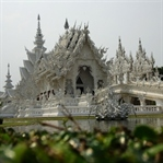 Chiang Rai – Ungewöhnlich, einzigartig & seltsam