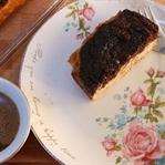 Çikolatalı Hindistancevizli Kek - Videolu (Unsuz)
