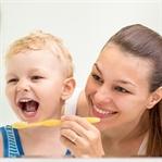 Çocuklarda Diş Sorunlarına İlkyardım Önerileri