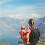 Çocuklarla Seyahat Edenler için 20 İpucu