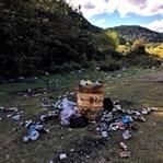 Çöpünü Şehrine Taşı