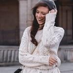 Cozy winter days – Zara oversize Pullover