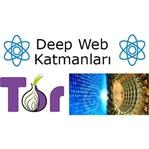 Deep Web Katmanlar Teorisi Ve Özellikleri