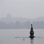 Der Westsee von Hangzhou