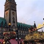 Die 10 schönsten Weihnachtsmärkte in Hamburg