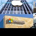 Dünyanın En Büyük Teknoloji Şirketleri Hangileri?