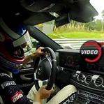 Dünya'nın En Hızlı Station'ı: Mercedes E63 AMG