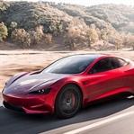 Dünyanın En Hızlı Arabası-Tesla Roadster 2.0