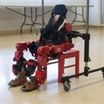 Dünyanın İlk Taşınabilir Eksoskeletonu