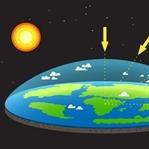 Düz Dünya Konferansı ABD'de Yapıldı