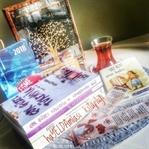 Eganba.Com' Dan Kitap Alışverişim - Kasım Ayı