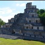 Ein Abenteuer in Mexiko