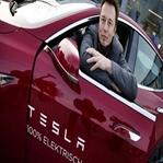 Elon Musk Kimdir?