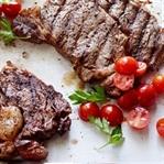 Et tüketimi, şeker kadar tehlikeli mi?