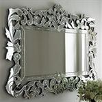 Ev Dekorasyonunda Ayna Nerelerde Nasıl Kullanılır