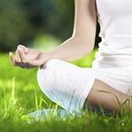 Farkındalık meditasyonu ile kilo verin