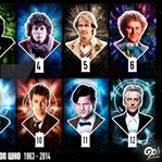 Favori Doctor'un Hangisi? | DOCTOR WHO 🚀