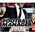 Football Manager 2018 Çıktı