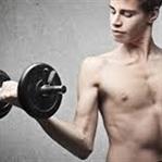 Gençler İçin Vücut Geliştirme ve Beslenme