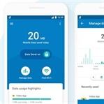 Google, Android Veri Tüketimini Azaltan Program