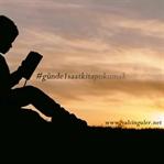 Günde 1 Saat Kitap Okumak