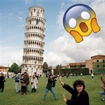 Halinizde ki Turistik Yerler ile Gerçek Görüntüler