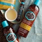 Hask Argan Oil Şampuan — Hask Argan Yağı
