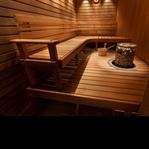 Helsinki, Arabadan Çok Sauna Olan Şehir