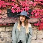 Herbstzeit ist Pulloverzeit