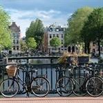 Hollanda'da Görülmesi Gereken 9 Şehir