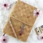 Individuelle Geschenkidee: Das Traveler-Notebook