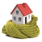Isı tasarrufu sağlama ve Ev ısısını arttırma