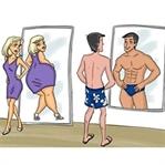 Kadınlar ve erkeklerin diyetleri arasındaki fark?